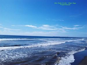 Nagan Raya Beach