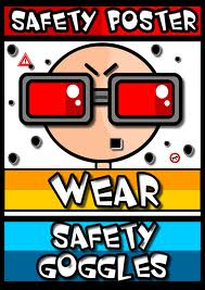 Safety Poster 2