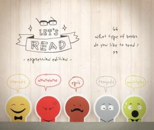 Bookmark Emoticon