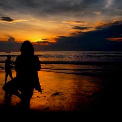 Januari - Bali